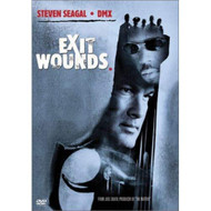 Exit Wounds 2001 On DVD With Steven Seagal Mystery - EE720713