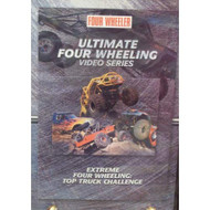 Four Wheeler: Ultimate Four Wheeling Video Series: Extreme Four - EE720714