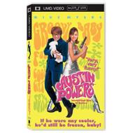 Austin Powers International Man Of Mystery UMD For PSP - EE720717