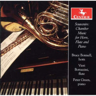 Souvenirs: Chamber Music Horn Flute & Piano By Souvenirs: Chamber - E505064
