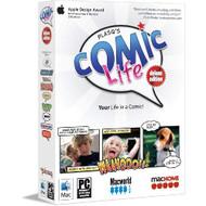 Comic Life Deluxe Hybrid Software - EE720727