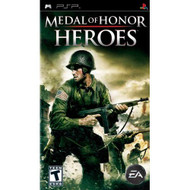 Medal Of Honor Heroes Sony For PSP UMD - EE720746