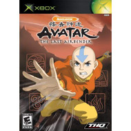 Avatar The Last Airbender Xbox For Xbox Original - EE575223