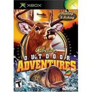 Cabela's Outdoor Adventures For Xbox Original - EE533561
