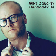 Yes And Also Yes By Mike Doughty On Vinyl Record LP - EE720753