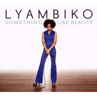 Something Like Reality By Lyambiko Books Non-Fiction Classical - E505095
