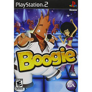 Boogie Software Only For PlayStation 2 PS2 - EE720766