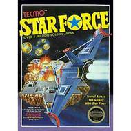 Star Force Nintendo NES For Nintendo NES Vintage Shooter - EE720778