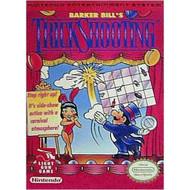 Barker Bill's Trick Shooting For Nintendo NES Vintage Shooter - EE536335