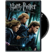 Harry Potter And The Deathly Hallows Part 1 On DVD With Daniel - DD642960