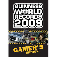 Guinness World Records Gamer's Edition 2009 By Guinness World Records - EE720799