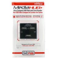 PS3 Media Hub For PlayStation 3 Black USB RBG253 - EE720808