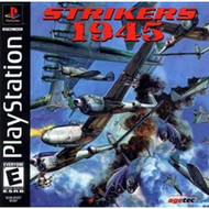 Strikers 1945 For PlayStation 1 PS1 - EE720811