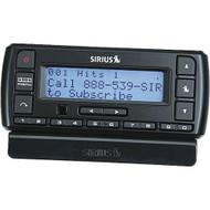 Sirius Stratus 5 Satellite Radio Receiver And Car Kit - EE720826