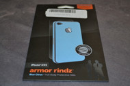 Bodyguardz Armor Rindz Ultrathin Stylish Full Body Scratch Protection - EE320765