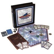 Sababa / Front Porch Bookshelf Sortie Board Game Complete - EE720848