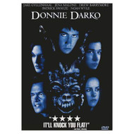 Donnie Darko Widescreen Edition On DVD With Jake Gyllenhaal - EE720857
