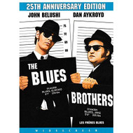 The Blues Brothers Widescreen 25th Anniversary Edition On DVD With - EE720858