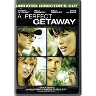 A Perfect Getaway Theatrical/unrated Director's Cut On DVD With - EE720861