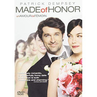 Made Of Honor On DVD - EE720863