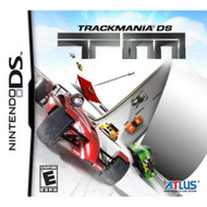 Trackmania For Nintendo DS DSi 3DS 2DS - EE720883