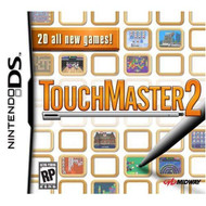 Touchmaster 2 For Nintendo DS DSi 3DS 2DS Puzzle - EE720884