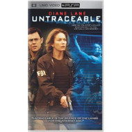 Untraceable Movie UMD For PSP - EE720903