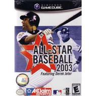 All Star Baseball 2003 Ngc For GameCube - EE691080