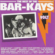 The Best Of The Bar-Kays By The Bar-Kays On Audio CD Album 1992 - EE720938