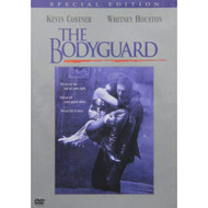 The Bodyguard Special Edition On DVD With Kevin Costner Drama - EE721028