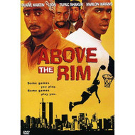 Above The RIM On DVD With Duane Martin - EE721063