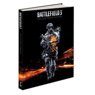Battlefield 3 Edition: Prima Official Game Guide Strategy - EE721067