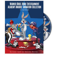 Academy Awards Animation Collection: 15 Winners On DVD With Tom And - EE721077