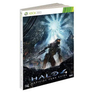 Halo 4: Prima Official Game Guide Strategy - EE721070