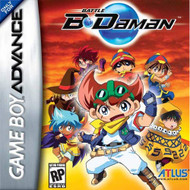 Battle B-Daman For GBA Gameboy Advance - EE721093