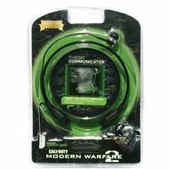 Call Of Duty: Modern Warfare 2 Throat Communicator For Xbox 360 - EE721166