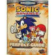 Sonic Advance Sonic Adventure 2 Battle Official Perfect Guide Strategy - EE721174