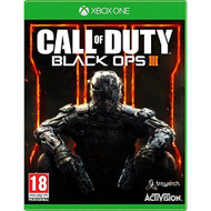 Call Of Duty: Black Ops III Xbox One For Xbox One COD - EE721179