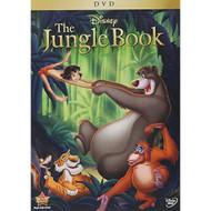 The Jungle Book On DVD With John Abbott Disney Romance - EE721212