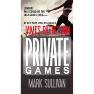 Private Games By James Patterson And Mark Sullivan Book Paperback - EE721288