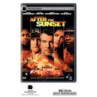 After The Sunset Widescreen New Line Platinum Series On DVD With - EE721297