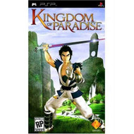 Kingdom Of Paradise Sony For PSP UMD - EE721305