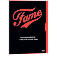 Fame On DVD With Eddie Barth - EE721315