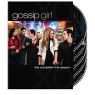 Gossip Girl: Season 1 On DVD With Blake Lively TV Shows - EE721319