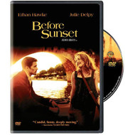 Before Sunset On DVD With Ethan Hawke Drama - EE721339