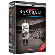 Baseball: A Film By Ken Burns Includes The Tenth Inning On DVD - EE721344