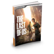The Last Of US Signtr Series Strategy Gd Strategy Guide - EE721366