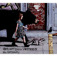 The Getaway By Red Hot Chili Peppers On Audio CD Album 2016 - EE721428