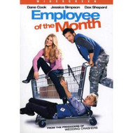 Employee Of The Month Widescreen Edition On DVD With Dane Cook Comedy - EE721438