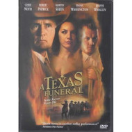 A Texas Funeral On DVD With Quinton Jones - EE721443